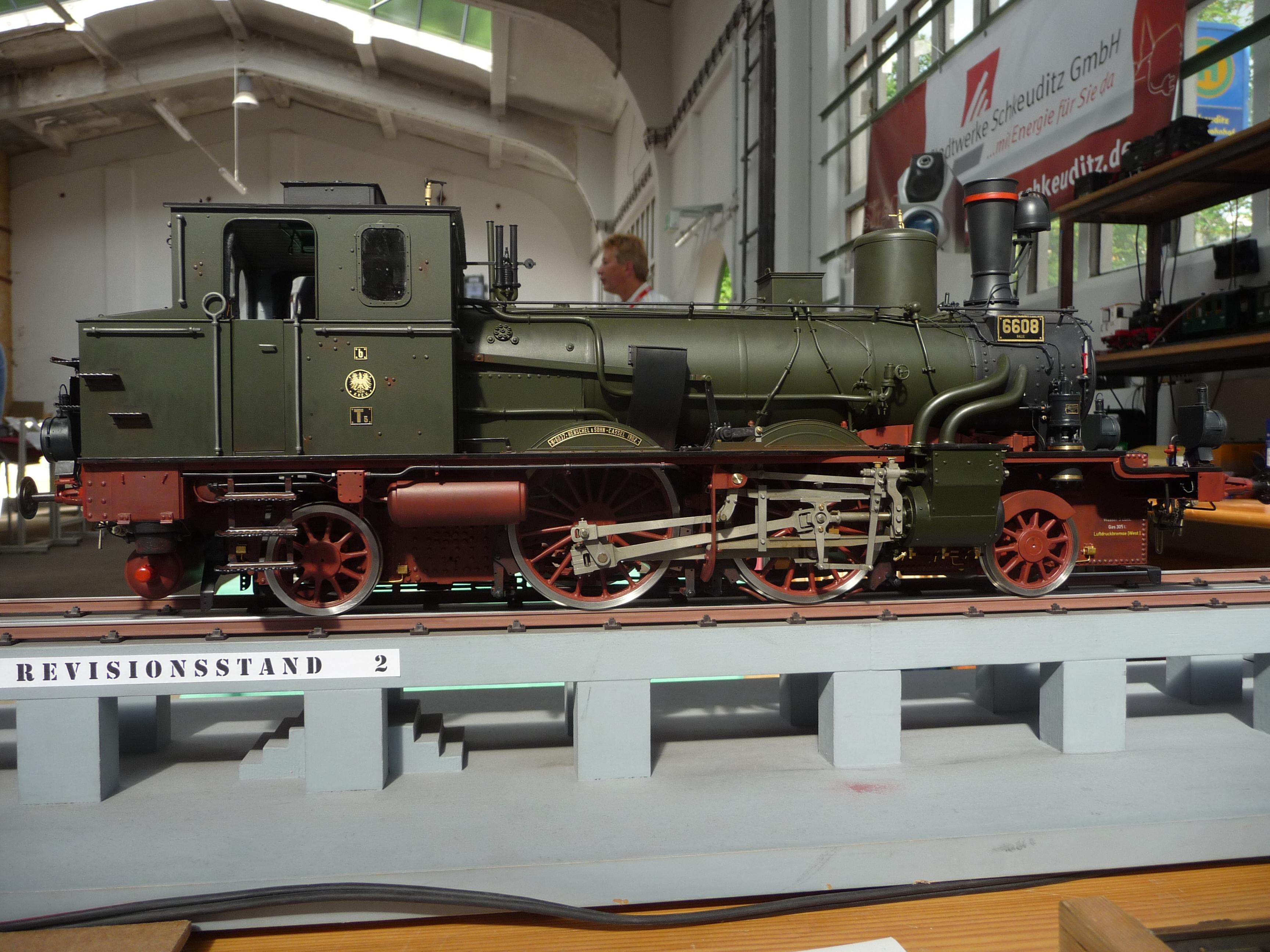 Preußische T 5.1