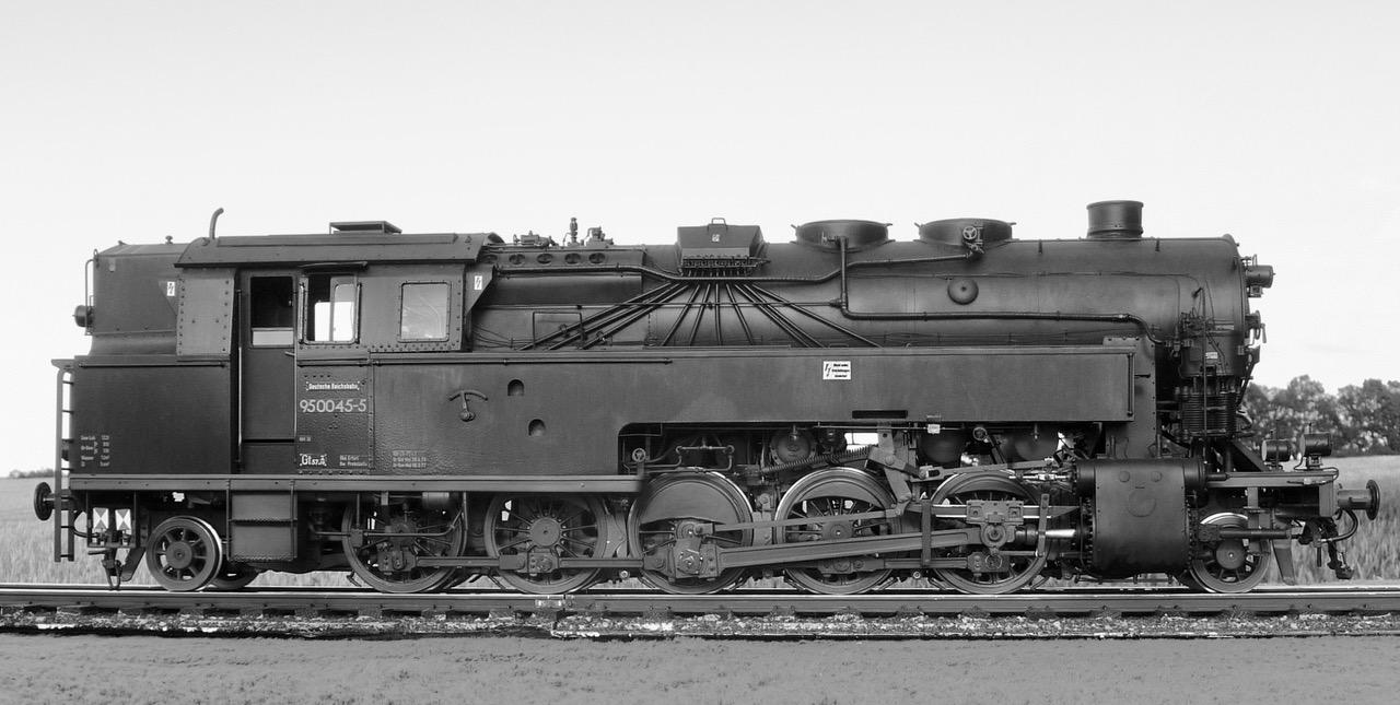 Baureihe 95